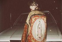 Fashion / by Sasha Peredo