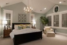 House decorating ideas / Inspiration for decorating my house / by Beautifitful Momma