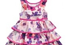 Designs for DKNY Girls / Kids Clothing / by Meredith Zink