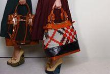 bag lady / by Katie Daniel