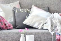 Living Areas I ❤ / by Princesses Rule