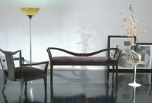 Bello Design / Contemporary furnishings,lighting,artworks and accessories made here and abroad.