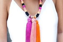 DIY Accessories / My favorite tutorials on DIY accessories. / by Style for the Camera