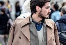 Guy Style / A round up of my favorite Guy style looks / by Style for the Camera