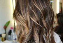 Hair / by Kait Hilbert