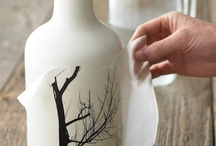Crafts / by Dinah Hemric
