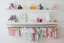 Nurseries I ❤ / by Princesses Rule