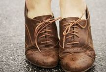 -never enough pairs- / by Morgan Kertel