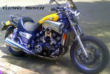 Choppers, Bobbers & Bad ass Bikes! / Choppers, Bobbers & Bad ass Bikes!