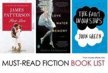 Books! / by Megan Deitch