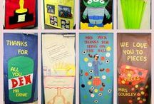 Bulletin boards / by Colleen Dabney