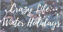Crazy Life: Winter Holidays