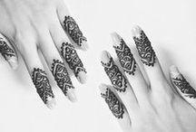 Henna / by Alisa K.