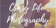 Crazy Life: Photography