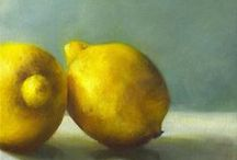 Art of the Still Life / by Lucinda Keller