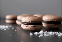 Cakes / Desserts / by Rachael Yonko