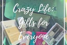Crazy Life: Gifts for EVERYONE!