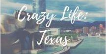 Crazy Life: Texas