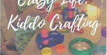 Crazy Life: Kiddo Crafting