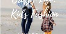 Crazy Life: Kids Fashion