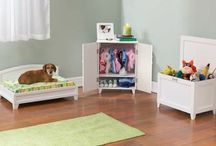 Dog Rooms I ❤ / by Princesses Rule