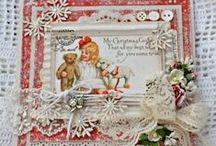 Cards I like (Christmas) 2