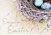 Easter / Fabulous hotels, stunning gardens, delicious dining - Come and 'Enjoy Easter at Eden'