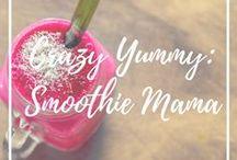 Crazy Yummy: Smoothie Mama