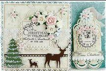 Cards I like (Christmas) 4