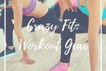 Crazy Fit: Workout Gear