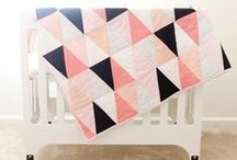 Modern Quilts / by Sara Waters