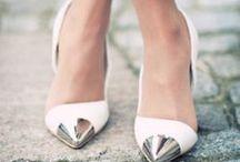 Fab Footwear / by Sarah Van Deventer