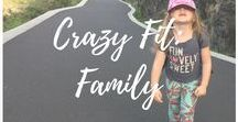 Crazy Fit: Family