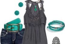 Fashion... Realistic Outfits! / Clothing, Fashion, Trends, Wardrobe ideas