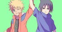 Naruto / Naruto,Sasuke,Sakura,Itachi,Uchiha,