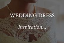 Wedding Dresses in Vogue | 2016 / Current trends in wedding dresses