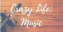 Crazy Life: Music