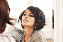 Great Hairstyles / by Evelyn Hasouris-Turner