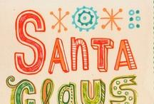 Christmas / Pretty self-explanatory....
