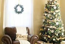Christmas / by Renee Wilson