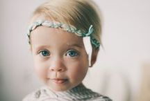<my little girl>