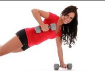 Fitness Resources / Ideas & useful resources for living a healthy, active life.