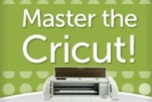 Cricut  / Resources and ideas for cool things to do with my Cricut!