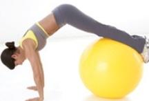 Fitness Inpiration / by Jessica Davis