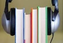 Audiobooks / by Renee Wilson