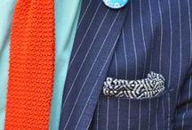 Menswear / My top picks for men's apparel.