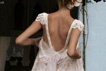 My Favourite Dress / Vestidos que me encantan
