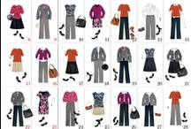 Outfits / by Renee Wilson