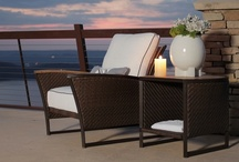 Outdoor Living / For over 30 years, Summer Classics has created and designed high-quality outdoor furnishings. Take a look at our exceptional products, and you'll quickly understand the difference in the details that sets SC apart from other outdoor furniture manufacturers. www.summerclassics.com  / by Bew White