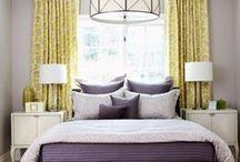 House - bedroom / by Renee Wilson